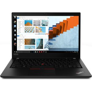 Lenovo ThinkPad T14s G1 - Business-Laptop 14 Zoll (35,6 cm) Full HD, Intel Core i5-10210U, 8GB RAM, 256GB SSD, Windows 10 Pro 64-bit (20T0004NGE)