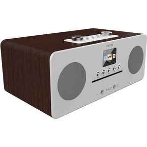 Denver MIR-260 Darkwood DAB+-Internet Radio