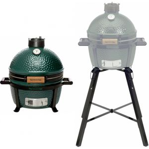 Big Green Egg MiniMax inkl. Portable Nest