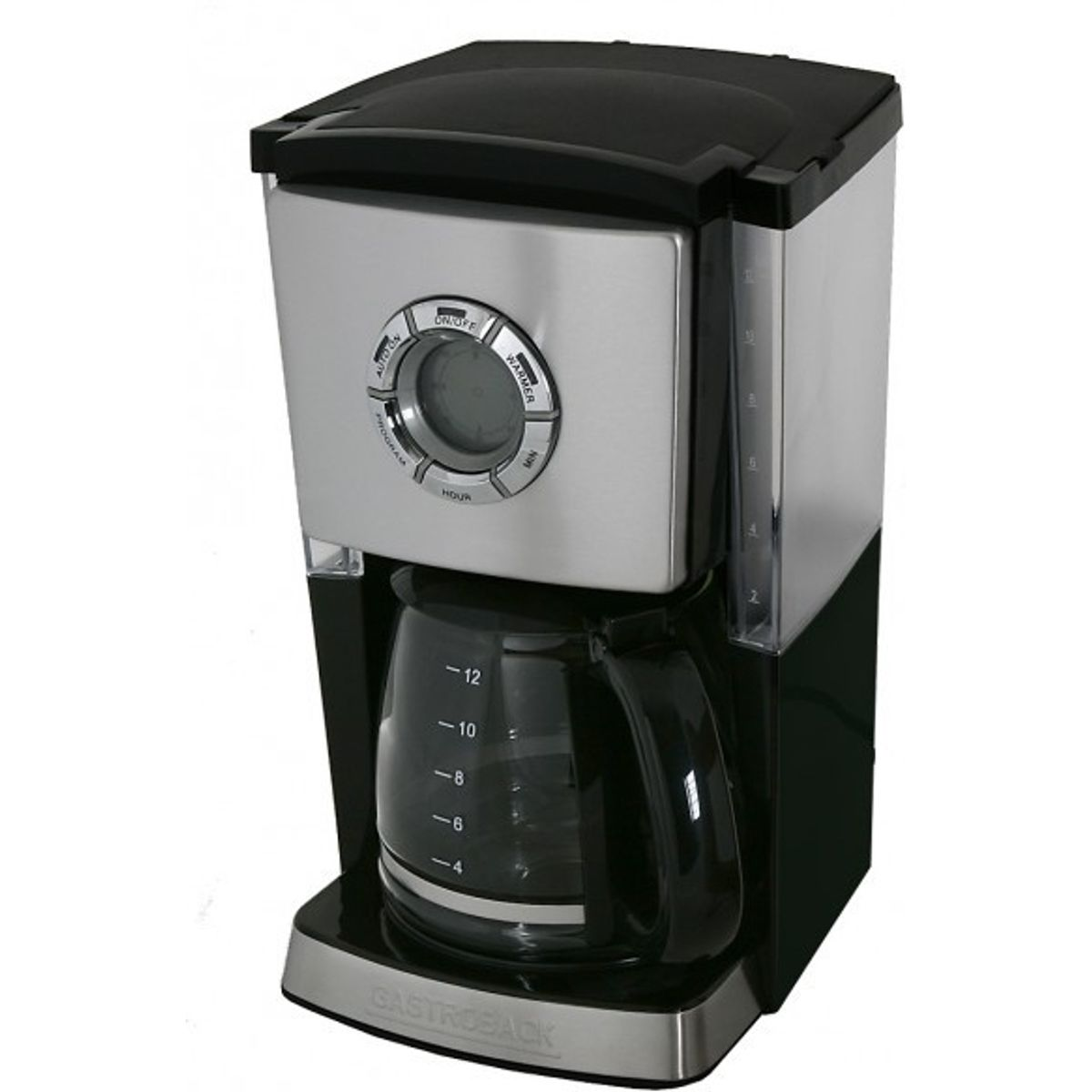 Gastroback 42700 Design Coffee Electronic