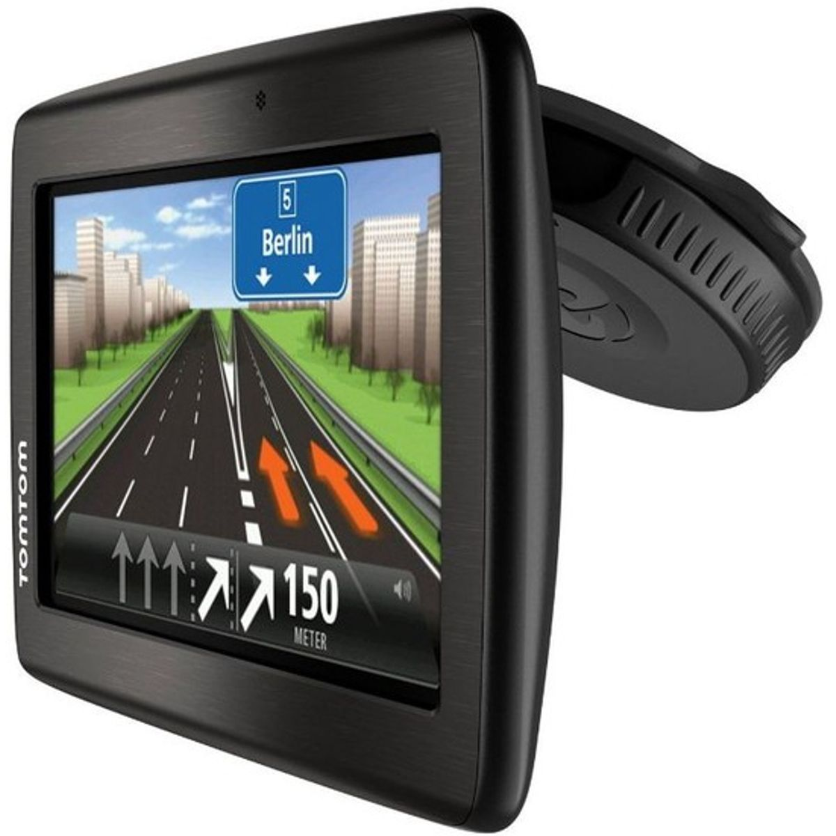 TomTom Via 130 M Europe Traffic