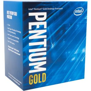 Intel bx80684g5400 Prozessor Pentium G5400 Coffee Lake 3,7 GHz-3MO lga1151