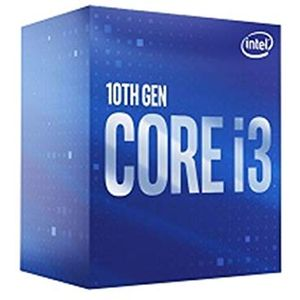 Intel ® Intel CORE I3-10100F BOX