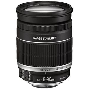 Canon EF-S 18-200 mm