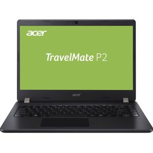 Acer TravelMate P2 TMP214-52-79LN - Business-Laptop 14 Zoll (35,6 cm) Full HD, Intel Core i7-10510U, 8GB RAM, 512GB SSD, Windows 10 Pro 64-bit (NX.VLHEG.005)