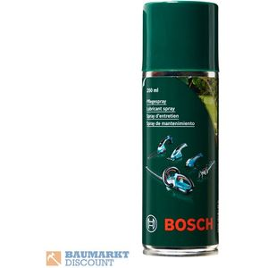 Bosch Home and Garden 1609200399 Pflegespray, grün