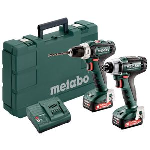 Metabo, Farbe, Size