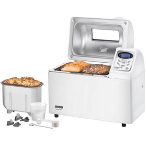 Unold Extra 68511 Backmeister Brotbackautomat, 9 Backprogramme, 700W
