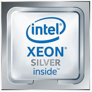 Intel BX806734110 85 W 2,1 GHz, 8-Core, 16 Threads, 11 MB Cache, Xeon Silver 4110 Prozessor, Mehrfarbig