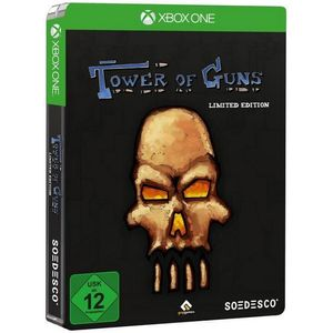 Tower of Guns (Limited Edition) (Xbox One)