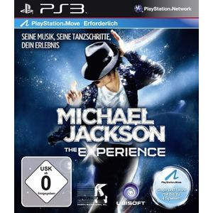 Michael Jackson - The Experience (PS3)