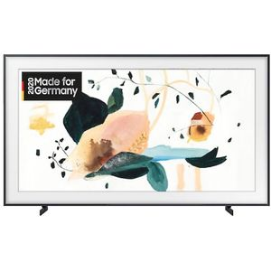 Samsung The Frame 4.0 GQ65LS03T 165 cm (65 Zoll) LCD-Technologie (Ultra HD, HDR) HD-Triple-Tuner (Sat, Antenne, Kabel) Smart TV Modelljahr 2020 Energieklasse B (Deutsche Version)