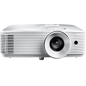 Optoma HD27e (Full HD, DLP)