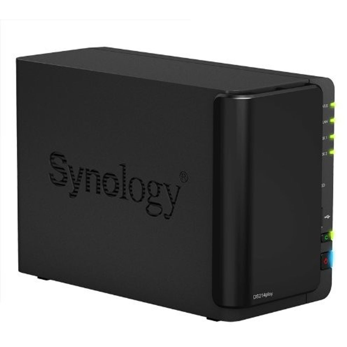 Synology DS214 (DS214)