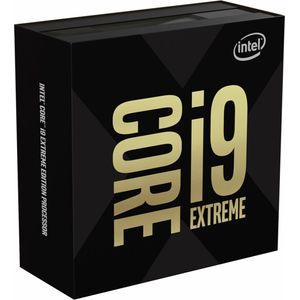 Intel Core i9-10980XE Extreme Edition, 18x 3.00GHz, boxed ohne Kühler (BX8069510980XE)