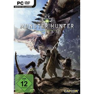 Monster Hunter: World (PC)