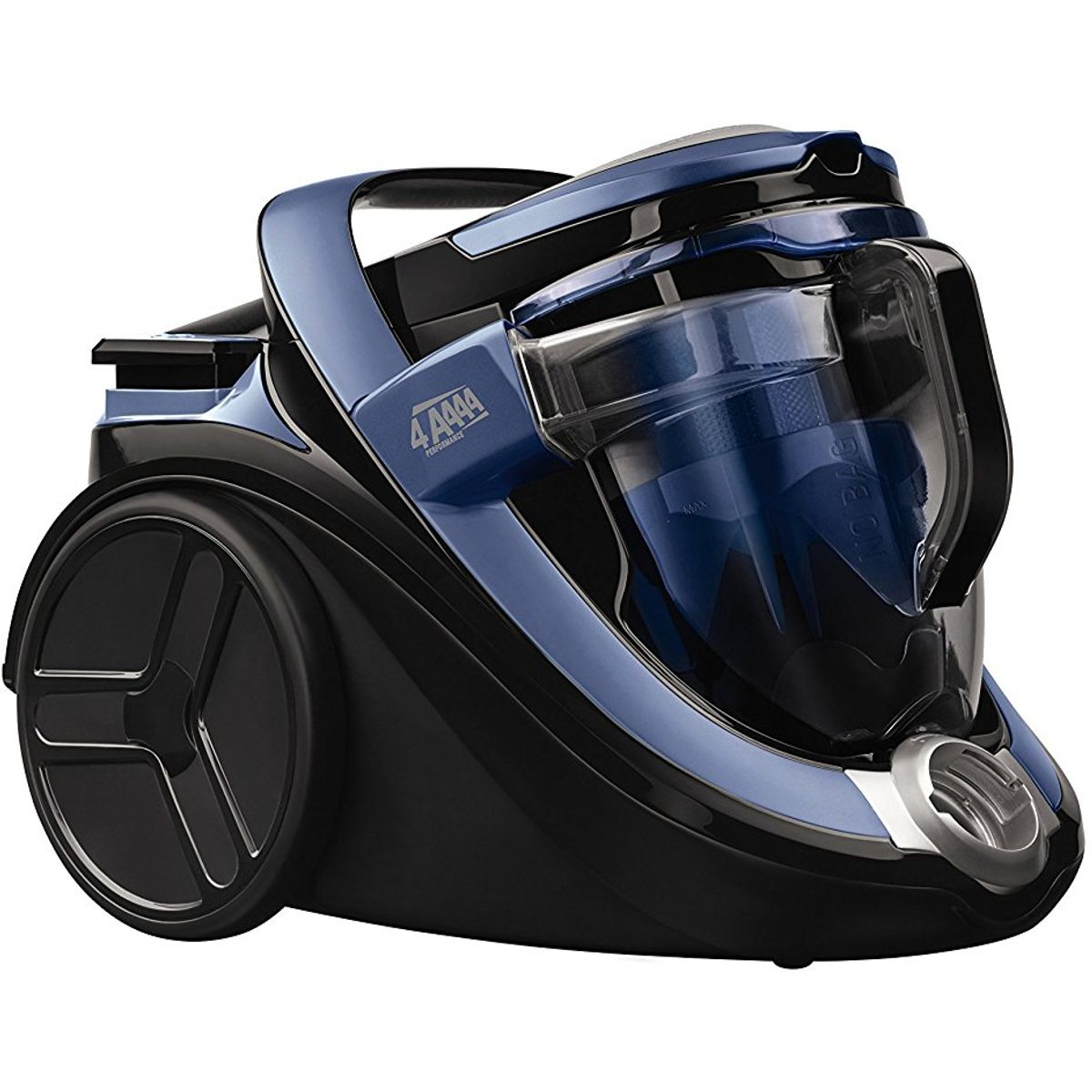 Rowenta RO7681EA Silence Force Cyclonic Animal Care Pro Bodenstaubsauger (2,5 L, 750 W)
