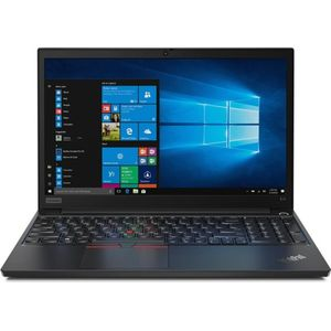 Lenovo ThinkPad E14 - Business-Laptop 14 Zoll (35,6 cm) Full HD, Intel Core i5-10210U, 16GB RAM, 512GB SSD, Windows 10 Pro 64-bit (20RA001MGE)