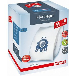 Miele HyClean 3D Efficiency GN XL-Pack