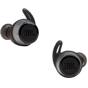 JBL REFLECT FLOW Sport - True Wireless In-ear, schwarz