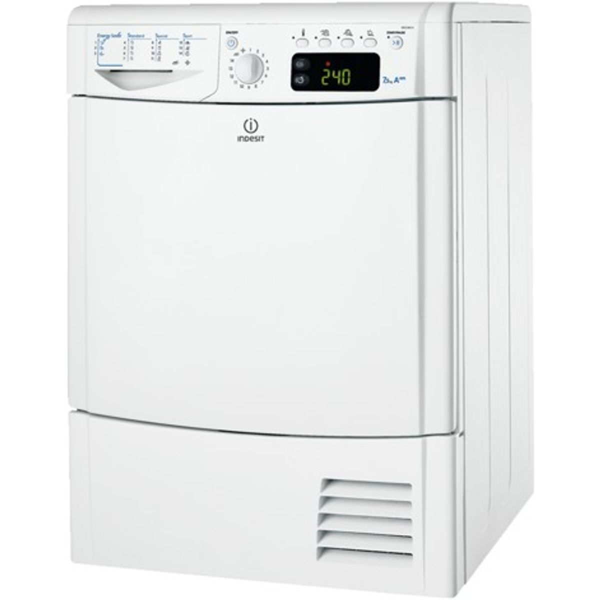 Indesit IDCE 845 A Eco EU