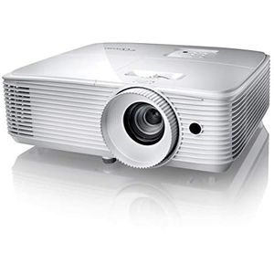 Optoma HD29HLV (Full HD, DLP)