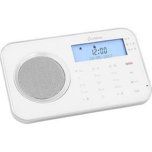 Olympia Funk-Alarmsystem mit WLAN-GSM und Smart Home Funktionen Model ProHome 8700