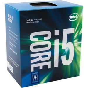 Intel Core i5-7500, 4x 3.40GHz, boxed (BX80677I57500)