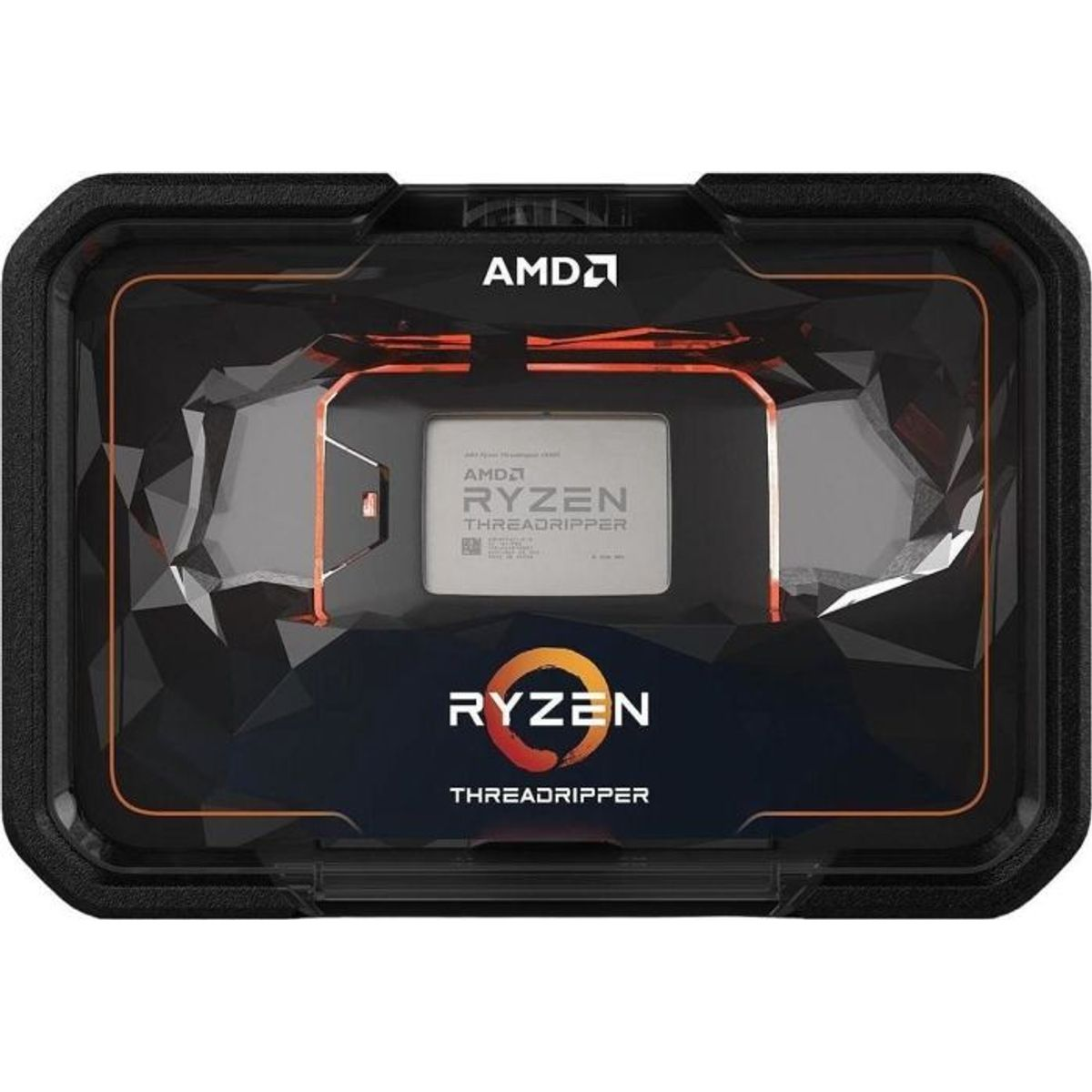 YD295XA8AFWOF AMD Ryzen Threadripper 2950X