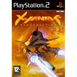 Xyanide: Resurrection (PS2)