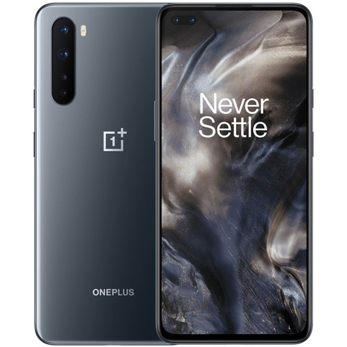 OnePlus Nord 5G Smartphone 16,36cm (6,44 Zoll)