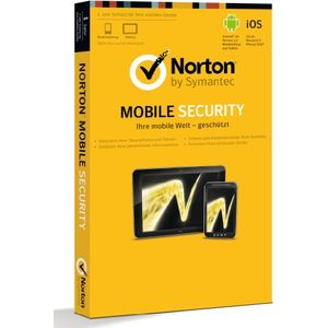 Symantec Norton Mobile Security 3.0 (21243167) (Android)