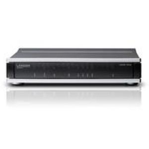LANCOM 1781VA (All-IP, EU, over ISDN), VPN-Router - All-IP Gateway, VDSL2-ADSL2+-Modem, 4x GE-Ports, inkl. All-IP Option