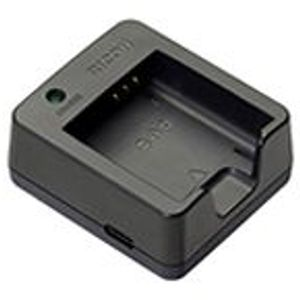 BJ-11 Battery Charger for Db-110 Rechargeable Li-Ion Battery. Ricoh Gr III & WG-6