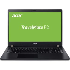 Acer TravelMate P2 TMP215-52-59AJ - Business-Laptop 15,6 Zoll (39,6 cm) Full HD, Intel Core i5-10210U, 8GB RAM, 256GB SSD, Windows 10 Pro 64-bit (NX.VLLEG.003)