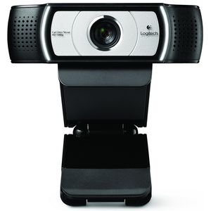 Logitech C930e Full HD Webcam (960-000972)