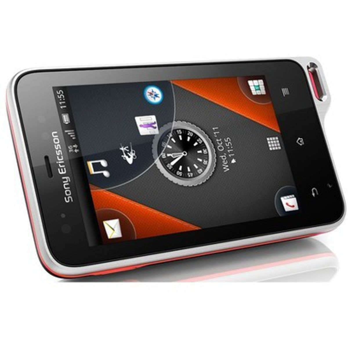 Sony Mobile Xperia Active ST17I