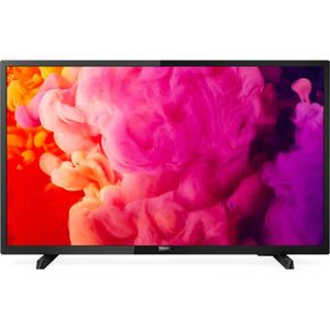 Philips 32PHS4503/12 32 Zoll HD ready LCD-Technologie