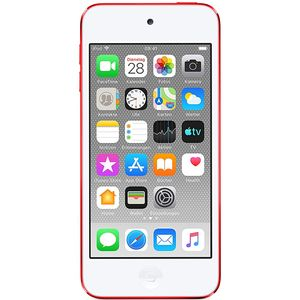 Apple iPod touch (256GB) - (PRODUCT)RED (Neuestes Modell) 2019