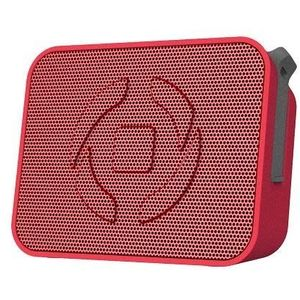 Celly-Bluetooth UP MIDI Speaker ROT