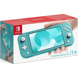Nintendo Switch Lite Türkis 32GB