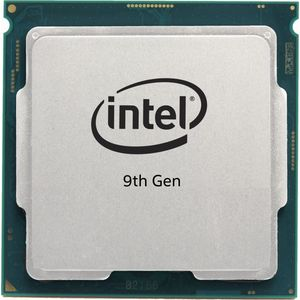 Intel Core i5-9500, 6x 3.00GHz, tray (CM8068403362610)