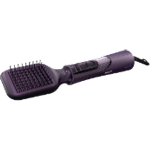 Philips Pro Care Airstyler Ionen-Funktion, ThermoProtect HP8656/00, 1000 Watt, violett